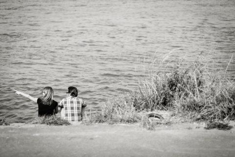 querformat-fotografie - Achim Katzberg - Neulich in Mainz am Rhein ... - querformat-fotografie_Lukas_und_Julia_in_Mainz_am_Rhein-006