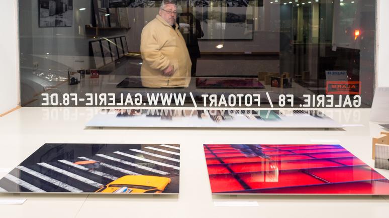Galerie F8
