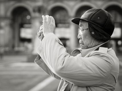 querformat-fotografie - Achim Katzberg - Milano Streets - Milano Streets #3