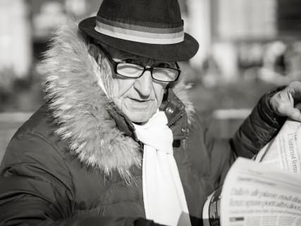querformat-fotografie - Achim Katzberg - Milano Streets - Milano Streets - 2nd Choice