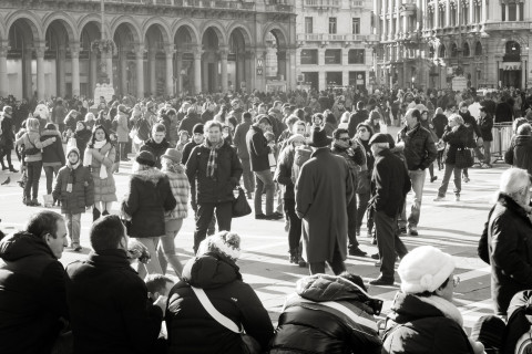 querformat-fotografie - Achim Katzberg - Milano Streets - querformat-fotografie_Streets_Milano_Streets-028