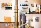 Kunst im Salon - CATHI pure passion