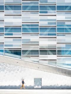 querformat-fotografie - Achim Katzberg - Royal Copenhagen - The Street Meet - [The Crystal  ● Kopenhagen / Juli 2015]