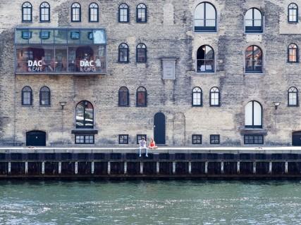 querformat-fotografie - Achim Katzberg - Royal Copenhagen - The Street Meet - [Dansk Arkitektur Center ● Kopenhagen / Juli 2015]