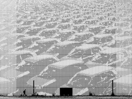querformat-fotografie - Achim Katzberg - Royal Copenhagen - The Street Meet - [ Ø r e s t a d ● Kopenhagen / Juli 2015]