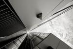 querformat-fotografie - Achim Katzberg - Architektur - Frankfurt - Up! 1