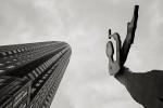 querformat-fotografie - Achim Katzberg - Architektur - Frankfurt - UP! 7