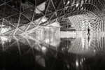 querformat-fotografie - Achim Katzberg - Architektur - Frankfurt - MyZeil