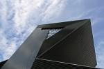 querformat-fotografie - Achim Katzberg - Architektur - Mainz - Neue Synagoge - querformat-fotografie_Architektur-Mainz-Synagoge-001