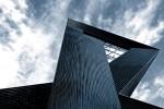 querformat-fotografie - Achim Katzberg - Architektur - Mainz - Neue Synagoge - querformat-fotografie_Architektur-Mainz-Synagoge-004