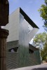 querformat-fotografie - Achim Katzberg - Architektur - Mainz - Neue Synagoge - querformat-fotografie_Architektur-Mainz-Synagoge-007
