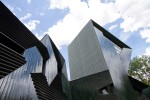 querformat-fotografie - Achim Katzberg - Architektur - Mainz - Neue Synagoge - querformat-fotografie_Architektur-Mainz-Synagoge-008