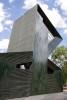 querformat-fotografie - Achim Katzberg - Architektur - Mainz - Neue Synagoge - querformat-fotografie_Architektur-Mainz-Synagoge-009