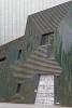 querformat-fotografie - Achim Katzberg - Architektur - Mainz - Neue Synagoge - querformat-fotografie_Architektur-Mainz-Synagoge-014