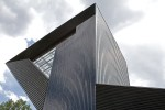 querformat-fotografie - Achim Katzberg - Architektur - Mainz - Neue Synagoge - querformat-fotografie_Architektur-Mainz-Synagoge-016