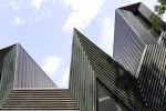 querformat-fotografie - Achim Katzberg - Architektur - Mainz - Neue Synagoge - querformat-fotografie_Architektur-Mainz-Synagoge-019