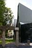 querformat-fotografie - Achim Katzberg - Architektur - Mainz - Neue Synagoge - querformat-fotografie_Architektur-Mainz-Synagoge-020