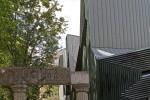 querformat-fotografie - Achim Katzberg - Architektur - Mainz - Neue Synagoge - querformat-fotografie_Architektur-Mainz-Synagoge-021