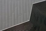 querformat-fotografie - Achim Katzberg - Architektur - Mainz - Neue Synagoge - querformat-fotografie_Architektur-Mainz-Synagoge-024
