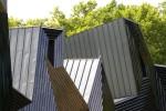 querformat-fotografie - Achim Katzberg - Architektur - Mainz - Neue Synagoge - querformat-fotografie_Architektur-Mainz-Synagoge-027
