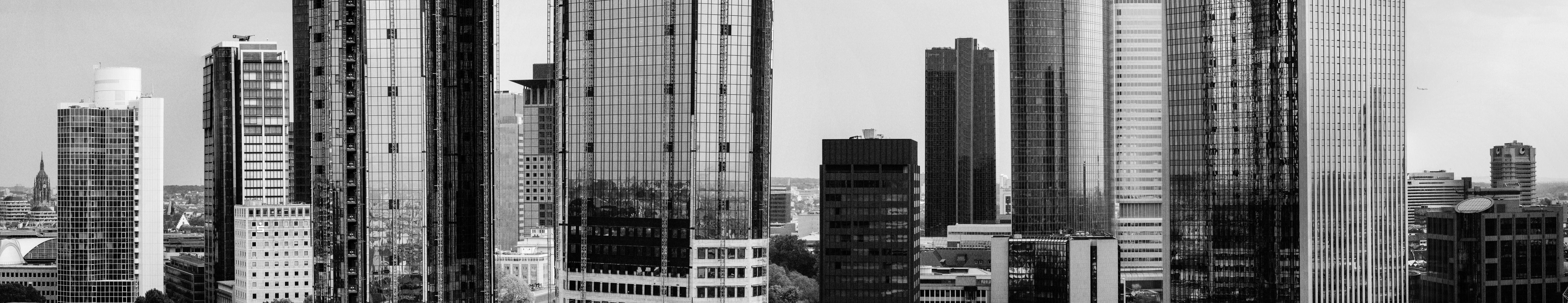 Architektur frankfurt querformat fotografie achim for Architektur frankfurt
