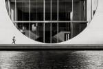 querformat-fotografie - Achim Katzberg - Street - Einzelgänger - Berlin Streets #06-2014