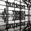 querformat-fotografie - Achim Katzberg - Street - Silhouetten & Schatten - FraPort