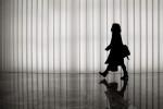 querformat-fotografie - Achim Katzberg - Street - Silhouetten & Schatten - New York City Streets
