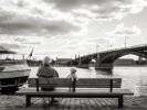 querformat-fotografie - Achim Katzberg - Street - Dogs - *