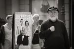 querformat-fotografie - Achim Katzberg - Street - Männer mit Bärten - Nostalgie