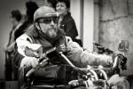 querformat-fotografie - Achim Katzberg - Street - Männer mit Bärten - querformat-fotografie_Street__Maenner_mit_Baerten-006