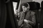 querformat-fotografie - Achim Katzberg - Street - Männer mit Bärten - Zurich Streets #17