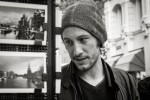 querformat-fotografie - Achim Katzberg - Street - Männer mit Bärten - I amsterdam #3