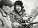 querformat-fotografie - Achim Katzberg - Street - Männer mit Bärten - ISTANBUL Streets 2014 #23