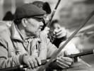 querformat-fotografie - Achim Katzberg - Street - Männer mit Bärten - querformat-fotografie_Street__Maenner_mit_Baerten-017