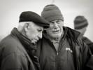 querformat-fotografie - Achim Katzberg - Street - Männer mit Bärten - querformat-fotografie_Street__Maenner_mit_Baerten-018