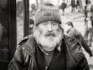 querformat-fotografie - Achim Katzberg - Street - Männer mit Bärten - querformat-fotografie_Street__Maenner_mit_Baerten-025