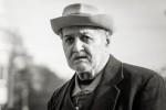 querformat-fotografie - Achim Katzberg - Street - Männer mit Bärten - The hat