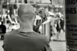 querformat-fotografie - Achim Katzberg - Street - Spontan B/W - querformat-fotografie_Street_spontane_Situationen-004