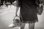 querformat-fotografie - Achim Katzberg - Street - Spontan B/W - [Louis Vuitton Sports ● Frankfurt - Juni 2012]