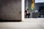 querformat-fotografie - Achim Katzberg - Street - Spontan Color - 1 + 2