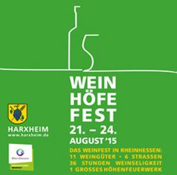 weinhoefefest_harxheim-2015-Plakat