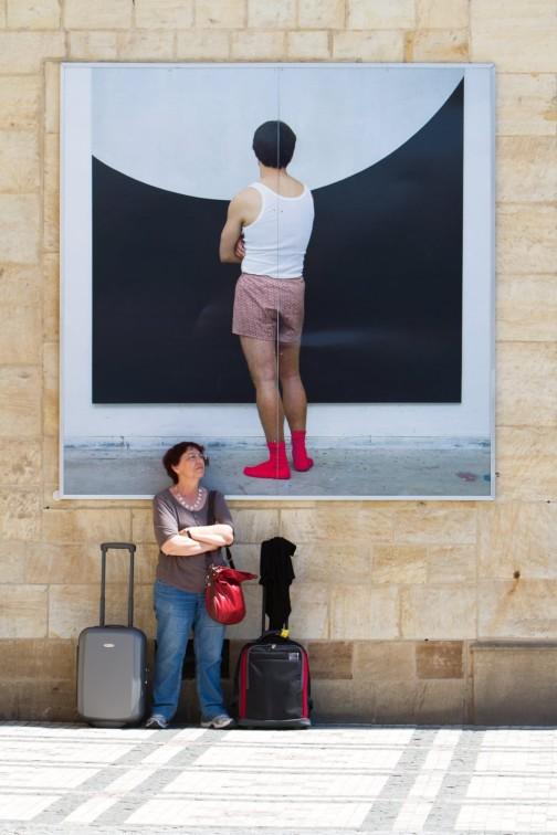 querformat-fotografie - Achim Katzberg - 3 times waiting