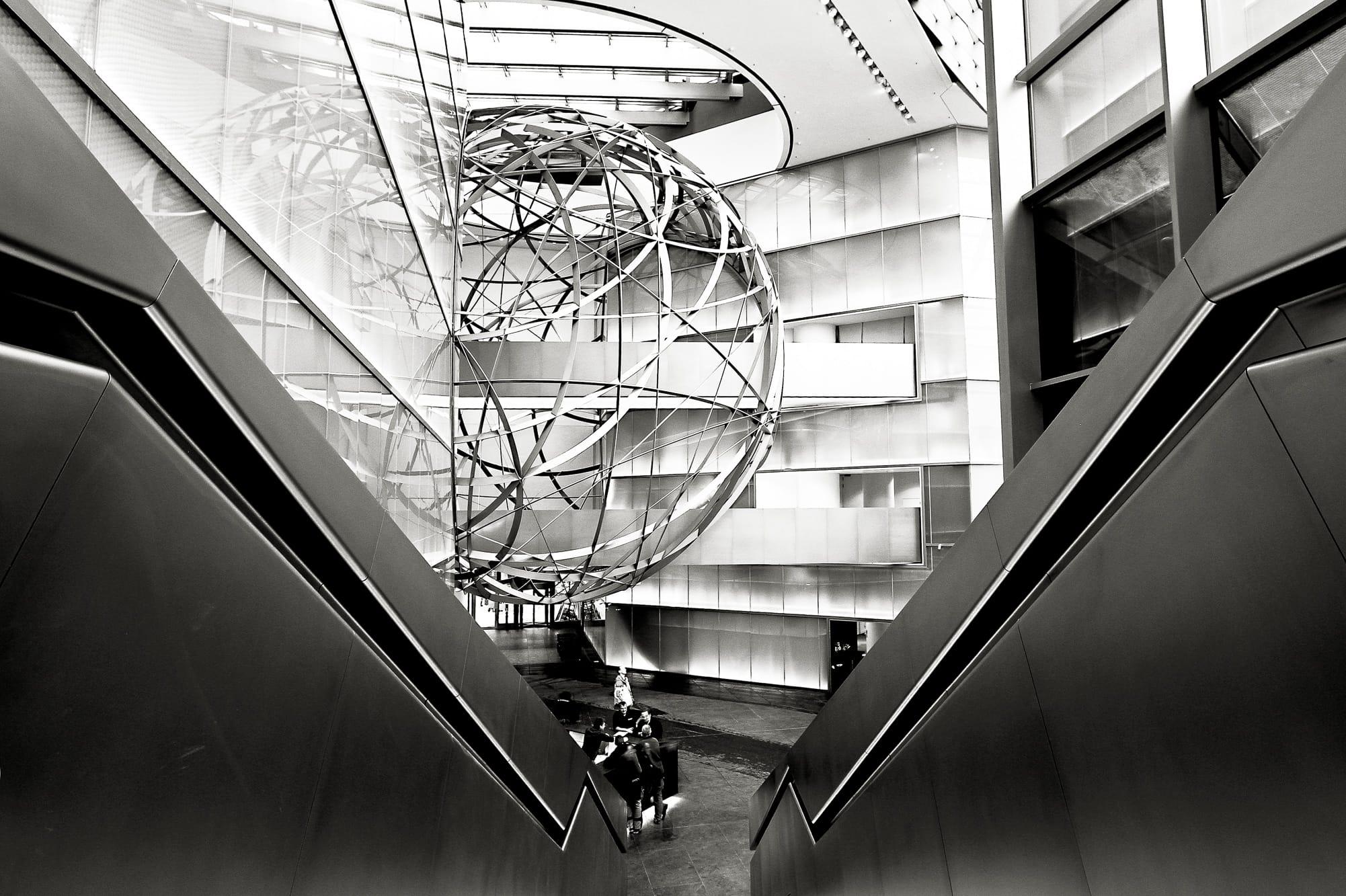 Architektur frankfurt deutsche bank querformat for Frankfurt architektur