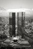 querformat-fotografie - Achim Katzberg - querformat-fotografie_Architektur-Frankfurt_Deutsche_Bank-010