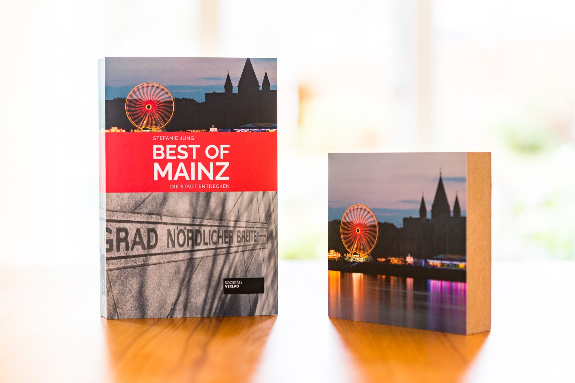 querformat-fotografie - Achim Katzberg - Best of Mainz trifft Mainz im Quadrat