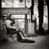 querformat-fotografie - Achim Katzberg - Street - ParallelWelten - Deutsche Oper
