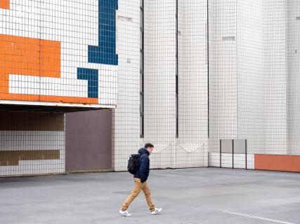 querformat-fotografie - Achim Katzberg - [La Defense ●  Paris / Oktober 2015]