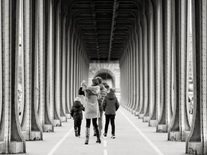 querformat-fotografie - Achim Katzberg - [untitled  ●  Paris / Oktober 2015]