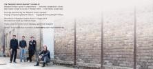querformat-fotografie - Achim Katzberg - querformat-fotografie_Unternehmenspräsentation_Benjamin_Kolloch_Quartett-017